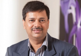 Dinesh Ejanthkar, Head IT - Emerging Markets & Customer Service, Honeywell