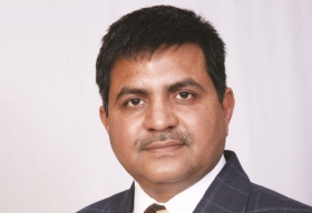 Nishant Goel, Vice President – Automation Head, Mphasis