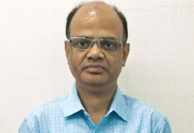Manoj K Mishra, Vice President - Technology, Magma Fincorp Ltd