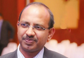 Avinash Garg, Senior Director, Cloud and Infrastructure Services, Unisys India
